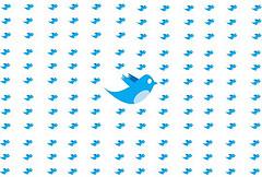 Twitter Spreads Ideas Like Air Travel Spreads The Flu
